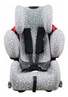 Janabebé Recaro Young Sport Hero Whith 3d Reforce