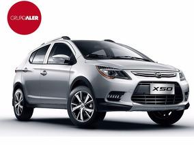 Lifan Suv X50 Extrafull 0 Km - Grupo Aler