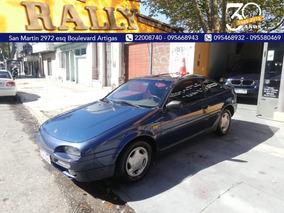 Nissan Nx Año 1994 Financio Permuto