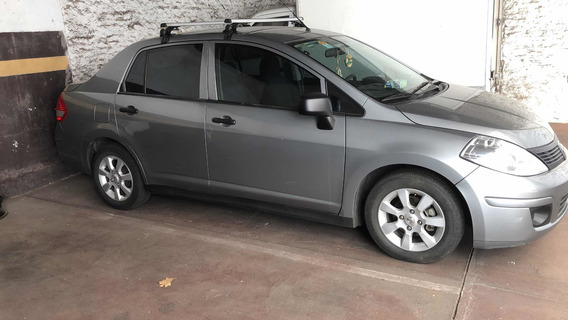 Nissan Tiida 1.6 Drive Sedan Mt 2017