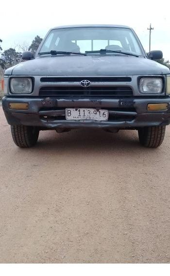 Toyota Hillux 0000