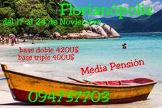 Florianópolis En Noviembre