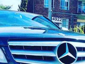 Mercedes-benz C180