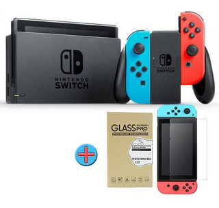 Nintendo Switch Neon Refurbished, Macrotec