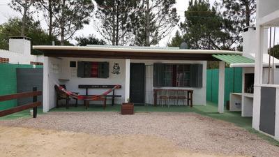 Casa Para Alquilar Barra Brasilera- Chui- Brasil.