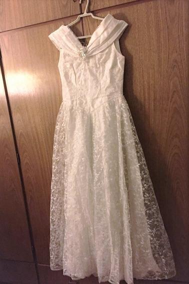 Vestido 15 Garislugo Vestidos Largo Para Mujer En Mercado