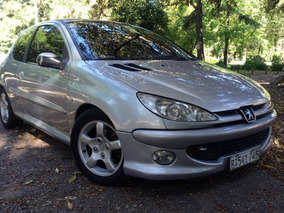 Peugeot 206 Quiksilver Único Extra Full