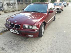 Bmw 325 Tdi Serie 3 Año 93 Vendo O Permuto Por Camioneta