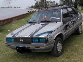Renault R11 11ts