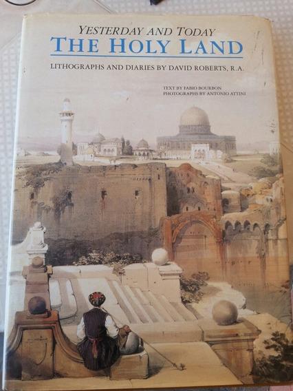 Libro: La Tierra Santa (en Ingles)