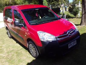 Citroën Berlingo 1.6 Hdi 92cv Pack Seguridad 2012