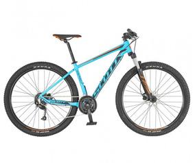 Bicicletas Scott Aspect 950 Aluminio 29 Shimano Bloqueo