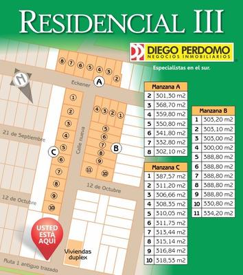 Fraccionamiento Residencial Ill, Ciudad De Libertad