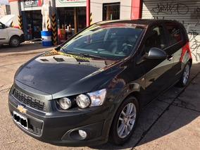 Chevrolet Sonic 1.6 Ltz At Mx 5 P 2015 Full Automatico
