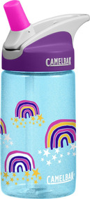 Botella Eddy Kids Camelbak 0.4 L Glitter Rainbows
