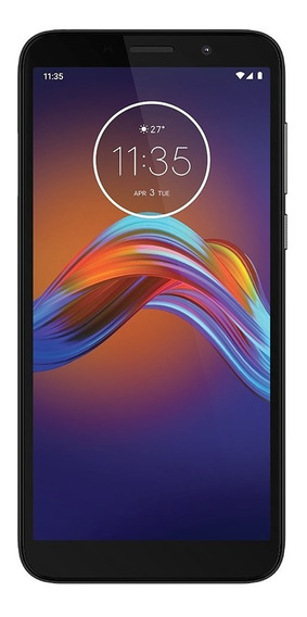 Nuevo Motorola Moto E6 Play Dual Sim 32gb 2gb Ram + Funda