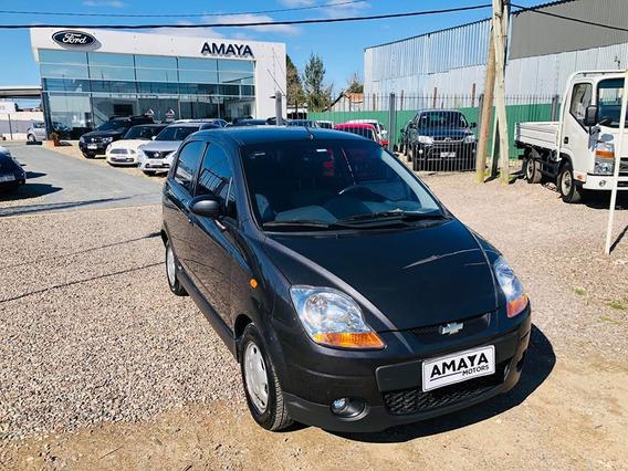 Amaya Chevrolet Spark 1.0 Extra Full