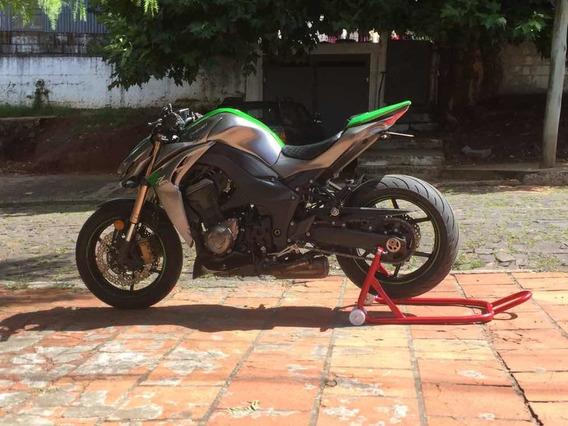 Kawasaki Z1000 2014 abs