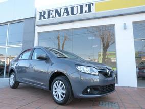 Renault Logan 1.6 Authentique O, Km 2018 U$s 15.200, Unica