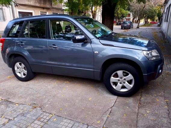 Suzuki Gran Vitara (nomade) Glx