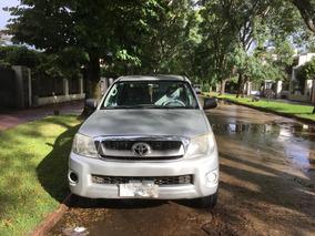 Toyota Hilux - Solo Contado!