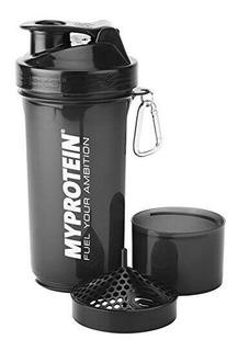 Vaso Batidor Mezclador Shaker Pro Proteina Gym Gimnasio ®