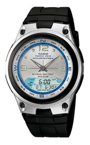 Reloj Hombre Casio Aw82 | Envio Gratis | Garantia Oficia
