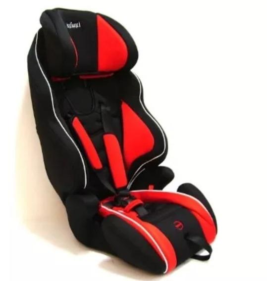 Silla Auto Y Booster+ Protector Asiento 9 A 36 Ks Infanti
