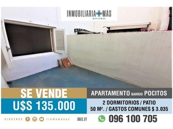 Venta Apartamento Pocitos Montevideo Inmobiliaria Mas K