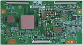 Placa T Con T400hw01 Para Samsung Ln40a550