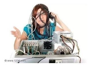 Curso Practico De Reparacion De Computadoras + Simuladores
