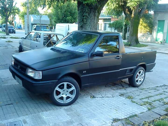 Fiat Fiorino Lancia 1.7
