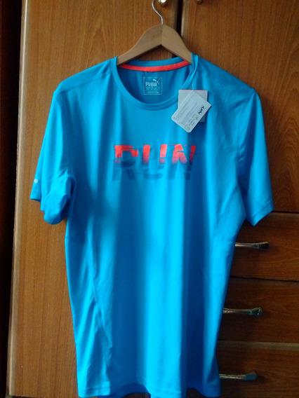 Camiseta Remera Deportiva Puma