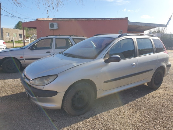 Peugeot 206+ 1.4 Hdi Rural