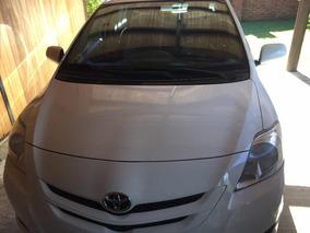Toyota Yaris 1.5 3p Hb 5vel Aa Rs Mt 2009