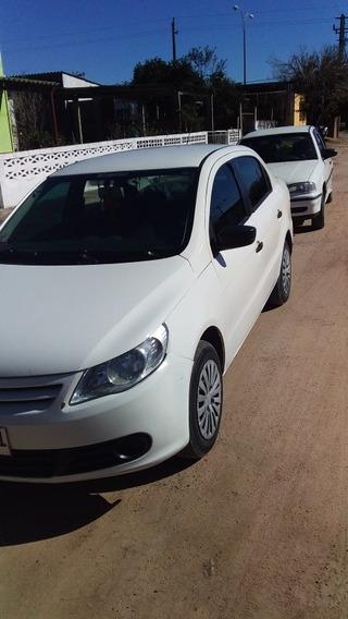 Volkswagen Gol 1.6 Trendline 2011
