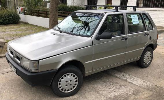 Fiat Uno Uno S 1.7