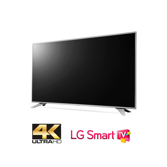 Tv 75 Lg Uhd 4k Smart Tv 75uh6550
