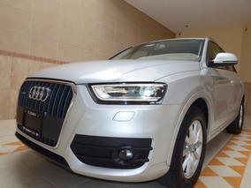 Inmaculada Audi Q3 Luxury 2.0 T Traccion Quattro 2014
