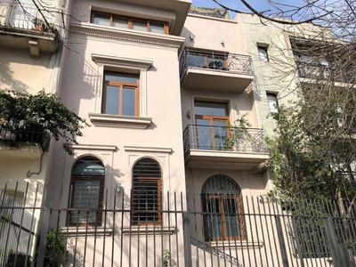Alquiler Apartamento Pocitos 3 Dormitorios Garage Tipo Loft