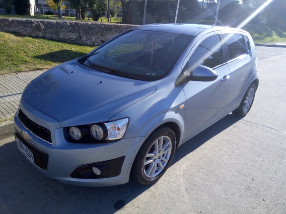 Chevrolet Sonic Lt Hatch 1.6cc Full¡¡ Año 2012/14¡¡ Sano¡¡¡