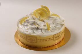 Torta Lemon Pie Porto Vanila De 18 A 20 Porciones (4489)