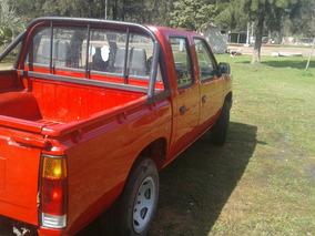 Nissan D21 Semifull