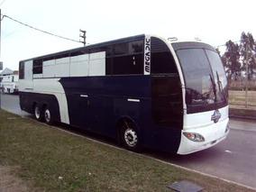 Motorhome Mercedes Benz 393 - Año 93 -motor A Nuevo Completo