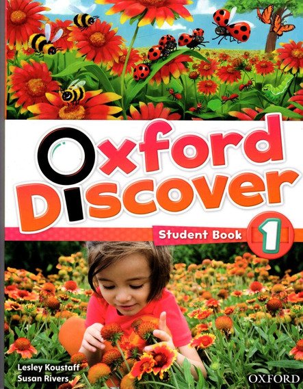 Oxford Discover 1 / Student Book / Oxford