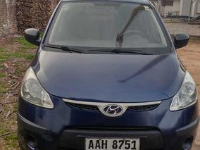 Hyundai I10 Excelente Estado