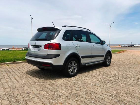 Volkswagen Suran Cross, Extrafull Top De Linea,dueño Vende!!