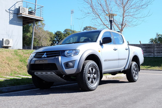 Mitsubishi L200 Outdoor Pack Doble Cabina 0km