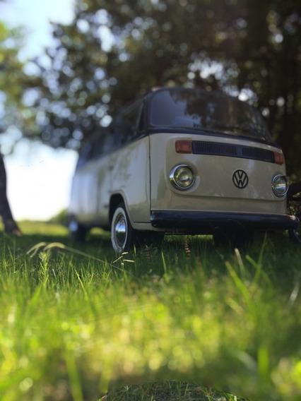 Volkswagen Kombi Panoramica