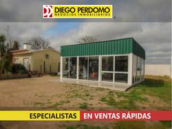 Local Comercial En Alquiler, Rodríguez - San José